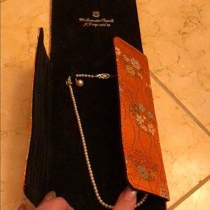 Mikimoto Vintage Mini Pearls Set